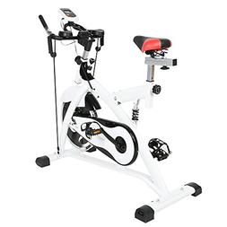 KARMARS PRODUCT Health & Fitness Exercise Bike Sprinter Cycl