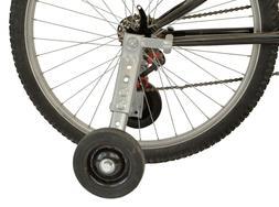 Lumintrail Heavy Duty Adjustable Bike Training Wheels for 20