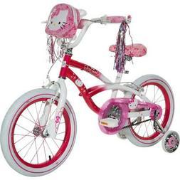 Girl's Hello Kitty 16 Bike
