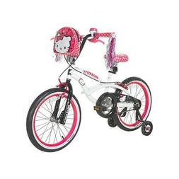 Girl's Hello Kitty 18 Bike