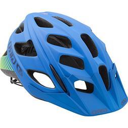Giro Hex Helmet Matte Blue/Lime, L