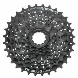 SHIMANO HG31 8 Speed Mountain Bike Cassette
