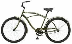 """Kulana Men's Hiku 26"""" Cruiser Bike"""