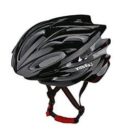 LEADTRY HM-1 Bicycle Helmet Ultralight Molded EPS Bike Helme