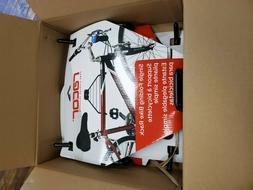 Racor Home Storage Product PSB-1R Single Folding Bike Rack N