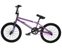 Tony Hawk HuckJam Series Ginger Girls' BMX Bike (20-Inch Whe