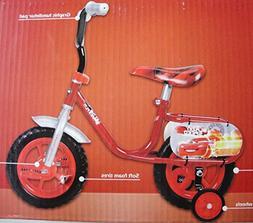 Huffy Disney Pixar Cars 10 Inch Bicycle - Bike - Pedal Cycle