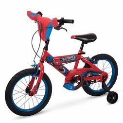 Huffy Marvel Spider-Man Boys Bikes 12 inch NEW