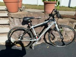 Trek - Hybrid Bike