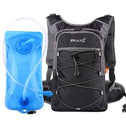 OXA Hydration Backpack with 2L Water Bladder, Thermal Insula