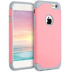 iPhone 6s Plus Thin Case, iPhone 6 Plus Thin Case, HLCT Slim