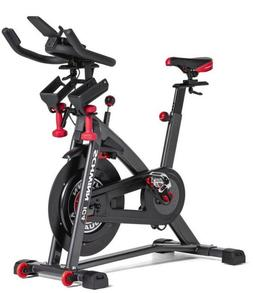 SCHWINN IC4 INDOOR CYCLING BIKE-NEW! AUTHORIZED INTERNET DEA