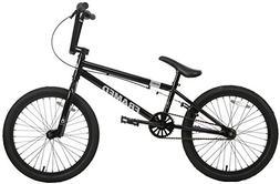 Framed Impact 20 BMX Bike Black Mens Sz 20in