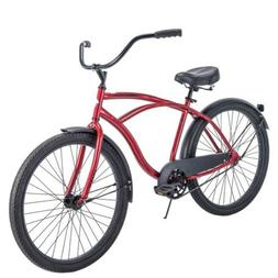 """*IN HAND SHIPS TODAY* HUFFY 26"""" CRANBROOK MEN'S BEACH CRUISE"""