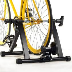 Yaheetech Indoor Exercise Bicycle Cycle Bike Trainer Stand M