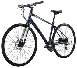 "Diamondback Bicycles Insight 2 Complete Hybrid Bike, 20""/Lar"