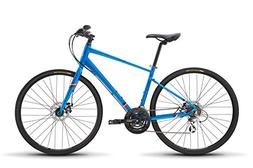 "Diamondback Bicycles Insight 2 Fitness Hybrid Bike, 18"" Fram"