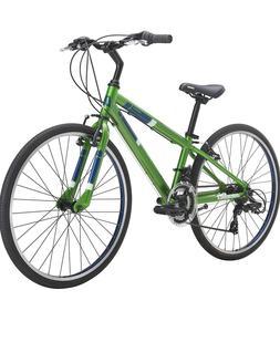 "Diamondback Insight 24"" hybrid bike"