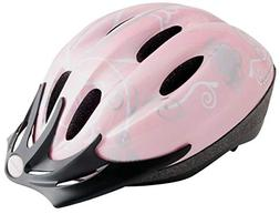 Schwinn Intercept Youth Pink Helmet