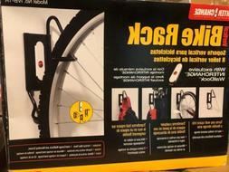 Racor Interchange VERTICAL BIKE RACK Mount Storage Bicycle N