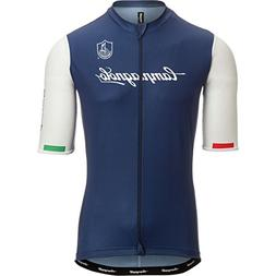 Campagnolo Iridio Jersey - Men's Blue, XL