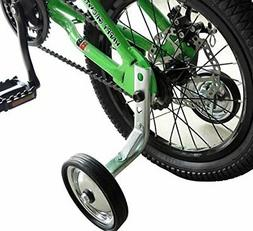 CHILDHOOD Iron Bicycle Training Wheels 12 to 18 inch