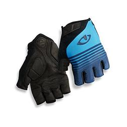 Giro Jag Road Bike Gloves Blue 6 String XL