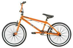 "MONGOOSE JAM BOY'S BMX BIKE,20"" WHEEL,ORANGE"