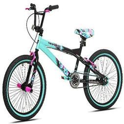 """Kent 20"""" Tempest Girls Bike Great Gift for Kids Children"""