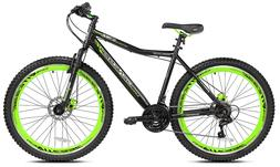 "Kent 27.5"" Genesis Men's, RCT Bicycle, Green"