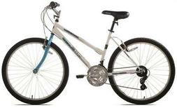 Kent 52677 Bicycle Women's Terrain Teal/White