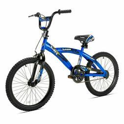 Kent Full Tilt 20-Inch Boy's Bicycle in Blue