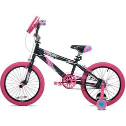 "18"" Girls' Kent Sparkles Bike"