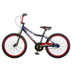 Kids schwinn bike 20inch Red with black