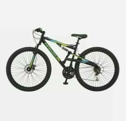 Schwinn Knowles 21 Speeds 29 Inch Mountain Bike - Black 🔥