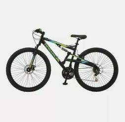 Schwinn Knowles 21 Speeds 29 Inch Mountain Bike - Black