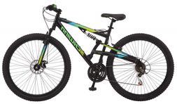 Schwinn Knowles Mountain Bike, 21 speeds, 29 inch wheel, men