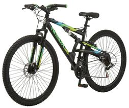 Schwinn Knowles Mountain Bike 21 speeds 29 inch wheel mens s