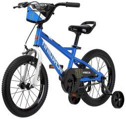 """Schwinn Koen Boy's Bike with SmartStart, 16"""" Wheels, Blue"""