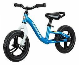Boys Bike for Toddlers and Kids 12-Inch Bike Blue Balance an