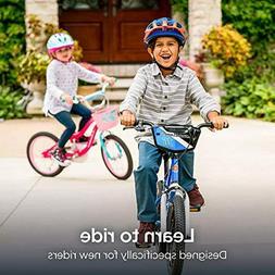 """Schwinn Koen Boys Bike for Toddlers and Kids 12"""" 14-inch Whe"""