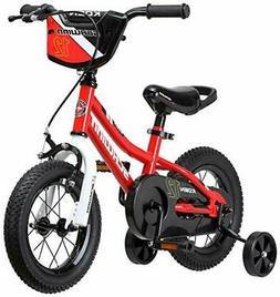 Schwinn Koen Boys Bike Toddler/Kid 14-Inch Wheels -Red- MISS