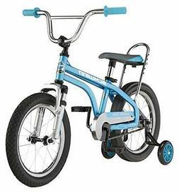 Krate Evo Classic Kids Bike 16-Inch Wheels Boys Girls Traini