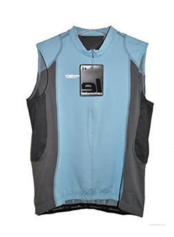 Cannondale Women's L.E. Carbon Sleeveless Cycling Jersey