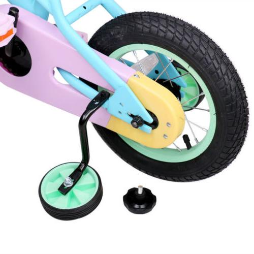 JoyStar 14 Inch Bicycle Quick Trainning
