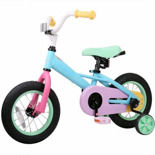 JoyStar 12 Inch Bicycle Release Trainning