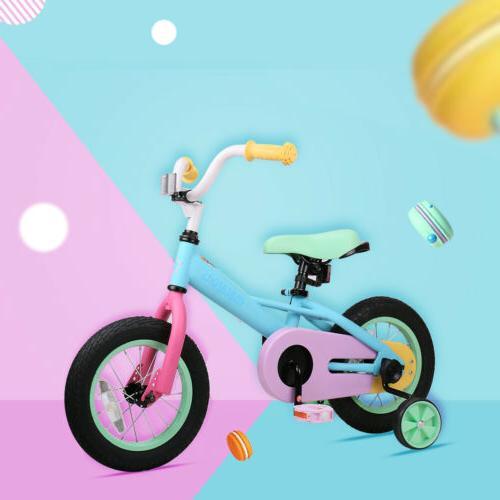 JoyStar 12 Inch Kids Bike Trainning Wheel