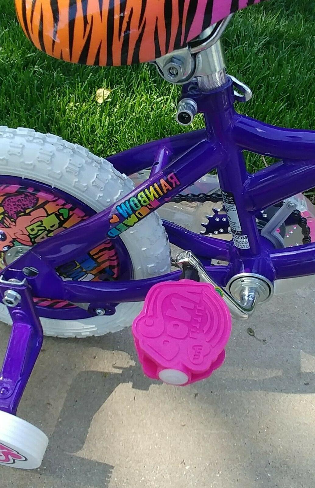 """Dynacraft 12"""" My Pony Bike LOCAL PICKUP ONLY"""