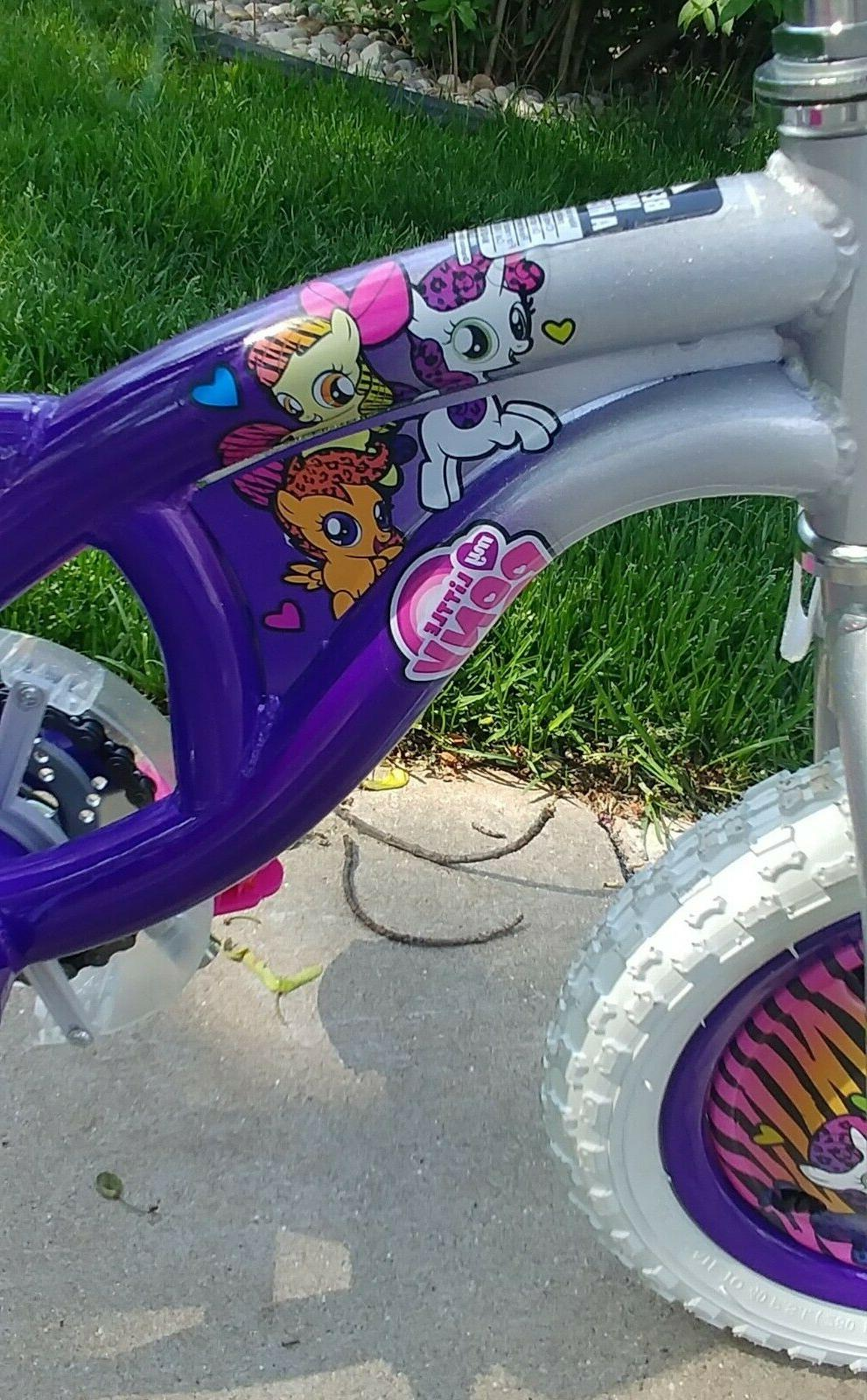 Dynacraft My Little Pony Girl's Bike LOCAL