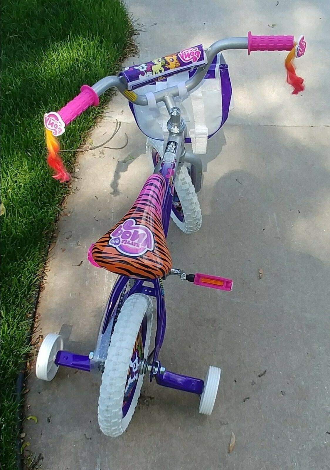 Pony Bike LOCAL ONLY